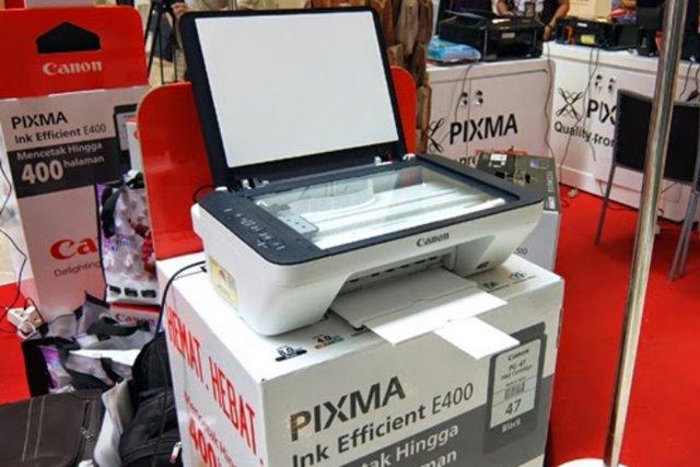 Printer Canon Terlaris
