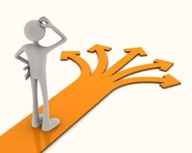 Menentukan Tujuan Blog