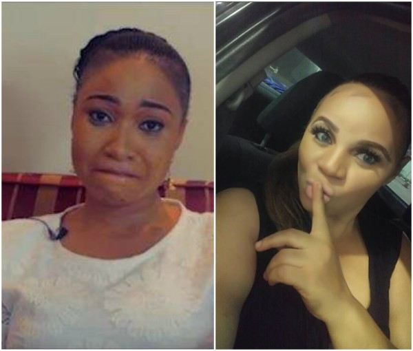 Tonto Dikeh narrates how she betrayed a good friend over a man