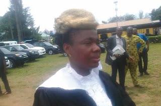 Beatrice Nnamuoh