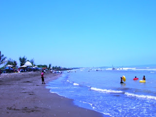 Daya Tarik Wisata Pantai Widuri Pemalang