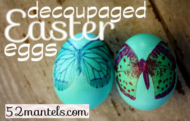 20 EXTRAORDINARY Easter Projects Part Two { the36thavenue.com }