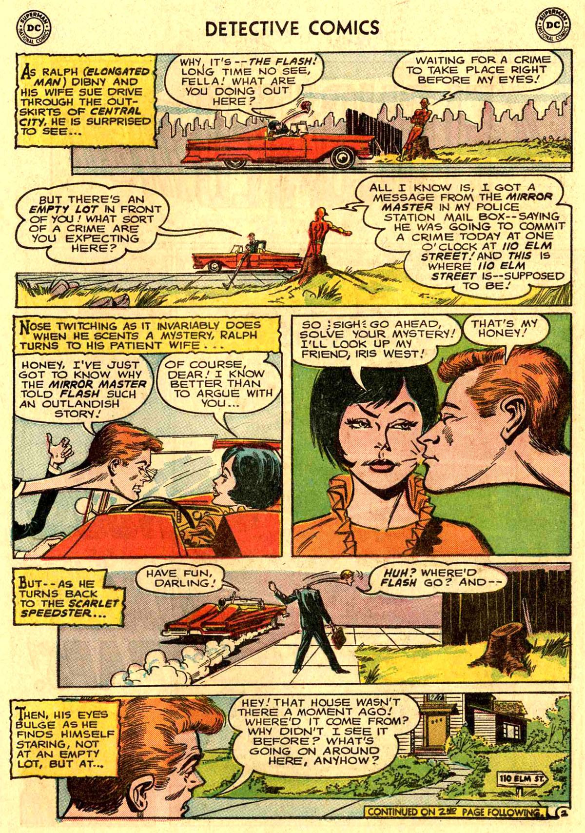 Detective Comics (1937) 336 Page 23