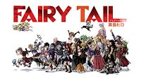 Fairy Tail OVA (2016) Fairies' Penalty Game Subtitle Indonesia