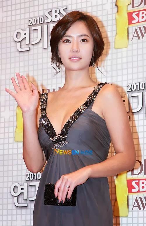 Top Beautiful Korean Celebrities New