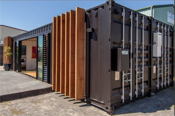 Container home insulation - How to insulate a shipping container home ...