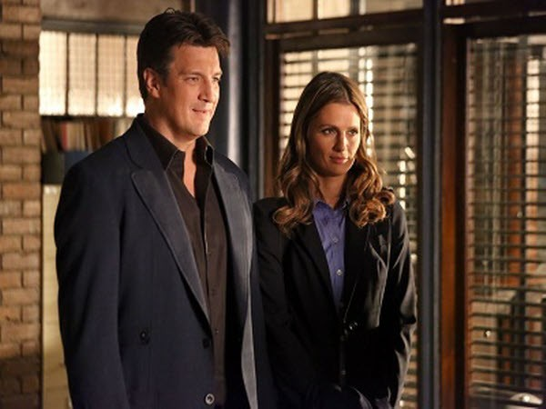 Castle - Season 6 Episode 03: Need to Know