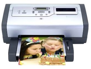 HP Photosmart 7660 Printer Driver Download
