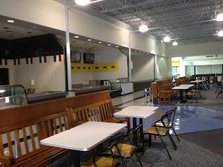 University Mall Carbondale Il Food Court