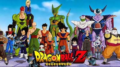 Dragon Ball Z   Latino   291/291   [HD] [MEGA]