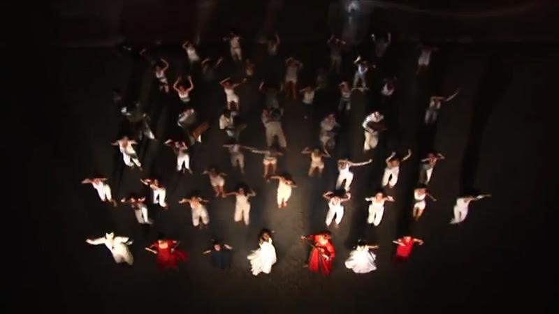 Lizt Alfonso Dance Cuba - ¨Vida¨ - Videoclip - Dirección: X Alfonso. Portal Del Vídeo Clip Cubano - 08