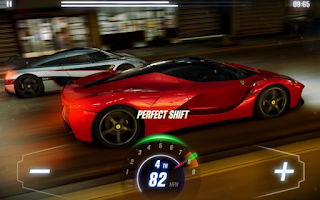 Download CSR Racing 2 Mod Apk [unlimited money and gold and keys] Free