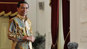 Berita Jokowi : Mеӏіһаt 'Kekuatan' Untuk Debad  Calon Presiden Selanjutnya