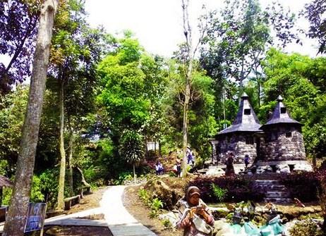 Wisata Ke Air Terjun Kirayan