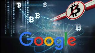 جوجل تحظر برامج التعدين و ازالة التطبيقات المكررة