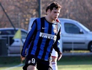 Mattia Destro Inter milan