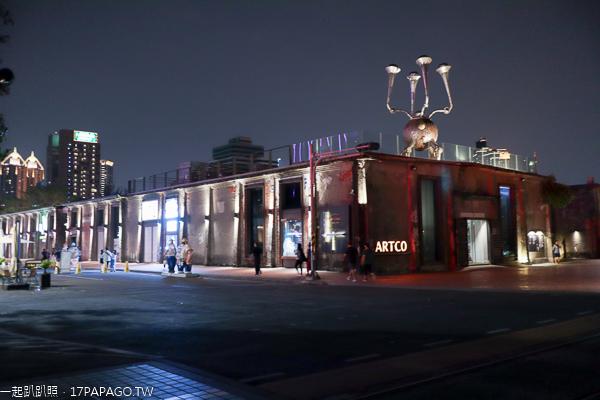 城市商旅高雄真愛館|高雄港駁二特區和輕軌就在旁邊|住宿還送宵夜券