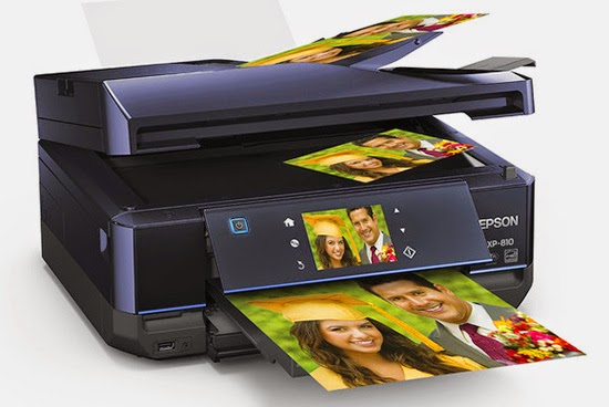 Epson print photo and scanning