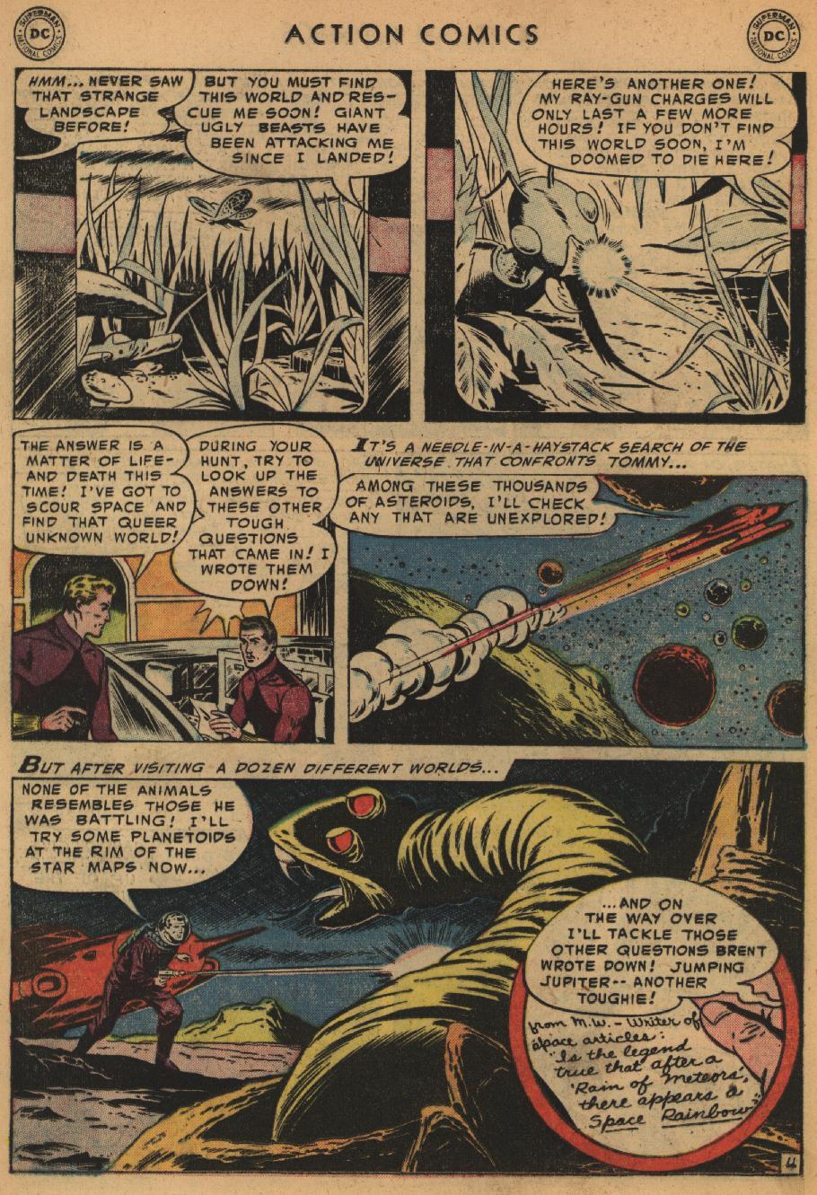 Action Comics (1938) 203 Page 19