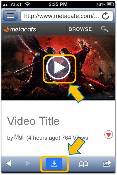 Video Downloader - Mediatap Official Blog: How to download