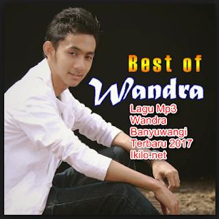 Kumpulan LAGU MP3 WANDRA BANYUWANGI TERBARU THE BEST DISCO 2017