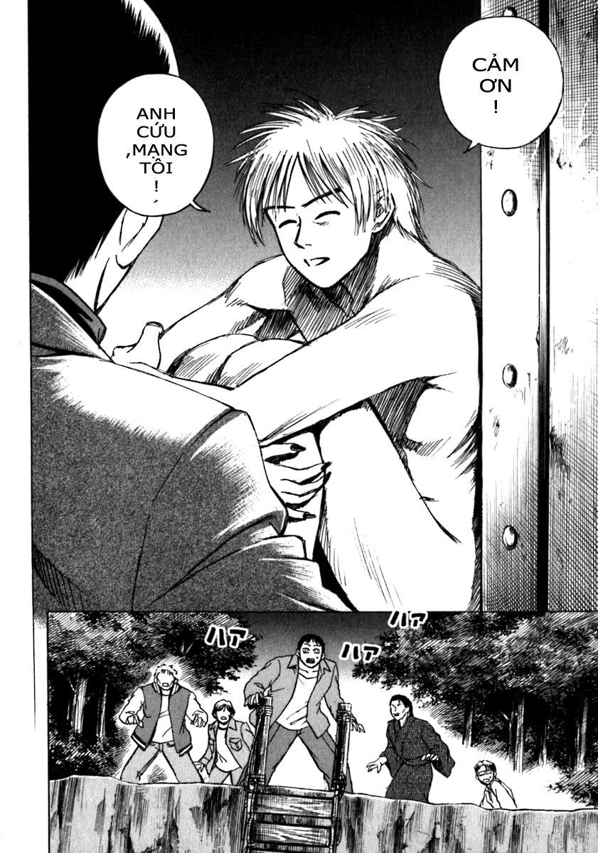 Higanjima chapter 40 trang 2