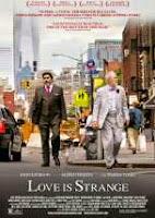El amor es extrano (2014) online y gratis