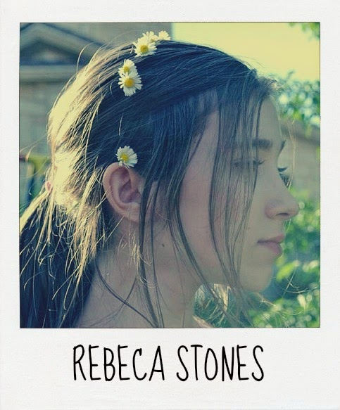 Entrevistando a... Rebeca Stones