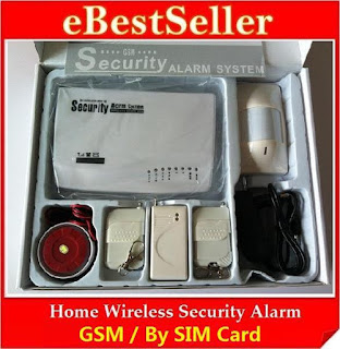 Home Security Wireless