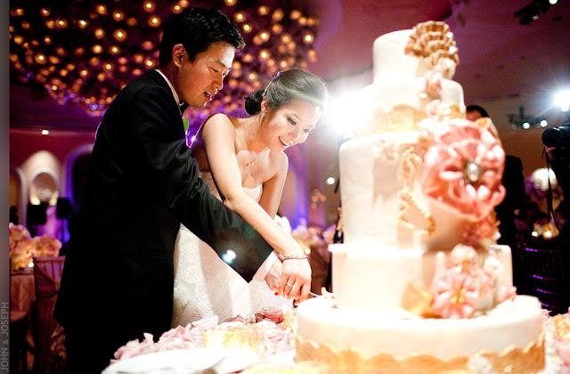20 piosenek na krojenie tortu weselnego