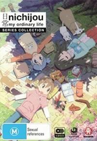 anime school terbaru 2018