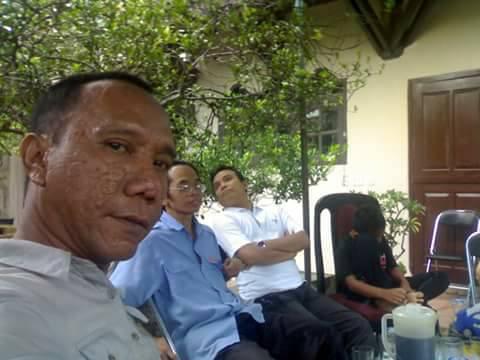 Lagi Heboh di Medsos - Perseteruan Iwan yang Tantang TNI Ramai di Media Sosial