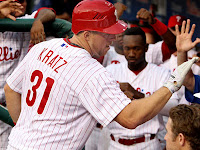 erik kratz - phillies