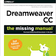 Dreamweaver CC The Missing Manual, 2nd Edition Free Download - www.facebook.com/friendlylearn