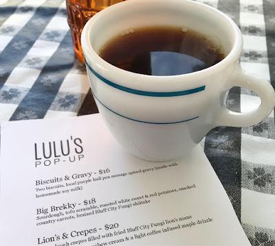 Lulu's Brunch: The Classics