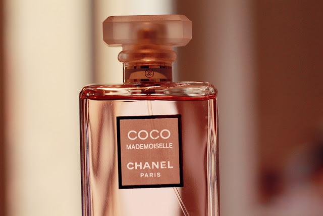 Coco Mademoiselle Chanel Parfumdo