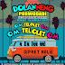EVENT  DOLAN NENG PURWODADI dimeriahkan UUT SELLY, RASKOPLO, SICKBRAIN YK & Donald Duck Rockabilly