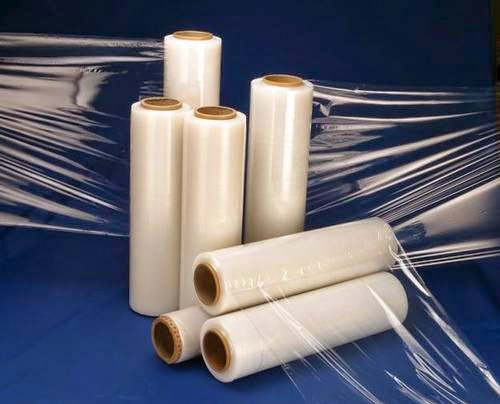 BSD Packing Plastik Wrapping Stretch Wrap