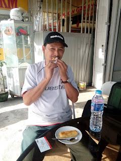 Oleh - Oleh Khas Pontianak Terenak Hanya di Bingke Kamboja