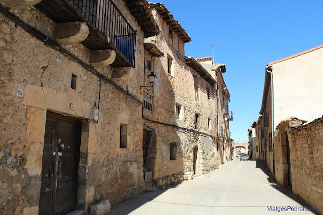 Peñaranda de Duero, Burgos, Ribera del Duero, Castilla y León
