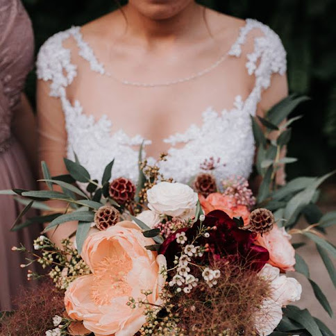 Ślub i cała reszta