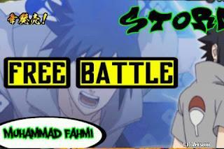 Naruto Ultimate Shinobi's Flame 1 Apk (Naruto Senki)