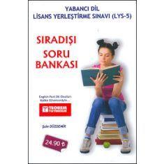 Teorem Yayıncılık LYS-5 Yabancı Dil Lisans Yerleştirme Sınavı Sıradışı Soru Bankası