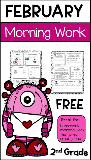 2nd-grade-worksheets