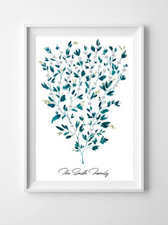 eco-friendly and thoughtful gift ideas for grandparents family tree