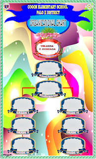 √ Classroom Officers Chart | Editable Classroom Officers