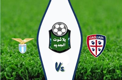 مشاهدة مباراة كالياري ولاتسيو بث مباشر اليوم 12/16/2019