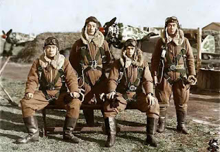 Japanese suicide pilots color photos worldwartwo.filminspector.com