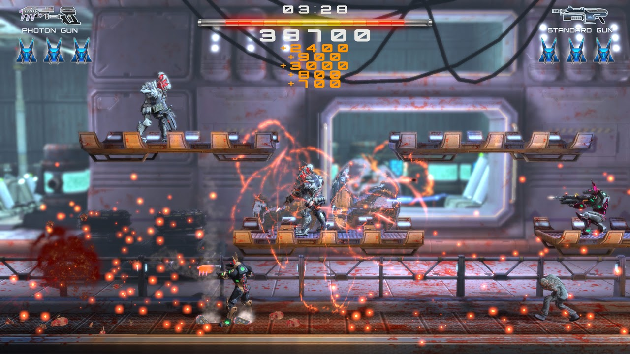 Chaos domain PC game crack Download