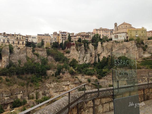 Vista de Cuenca